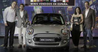 MINI vende su unidad 111.111