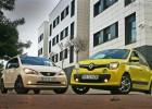 Renault Twingo contra Seat Mii: los reyes de la ciudad