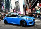 El Focus RS tendrá 350 CV