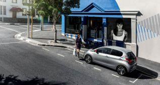 Peugeot 108 edición 'Playlist', inspirado en la música
