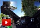 Nuevo récord de velocidad en la Isla de Man: 331 km/h