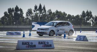 Volkswagen Race Tour, la experiencia más completa