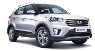 El Hyundai Creta es oficial