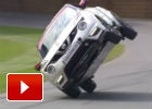 Récord del Juke Nismo RS a dos ruedas en Goodwood