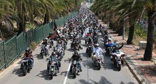 Los Harley Days vuelven a ser protagonistas en Barcelona