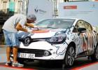 El arte urbano de Boa Mistura se va de gira con Renault