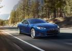 Tesla Model S: ahora más autonomía y prestaciones