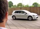 Volkswagen V-Charge: Carga y aparcamiento automáticos