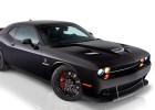 Challenger Hellcat X, o cómo a Dodge se le ha ido de las manos