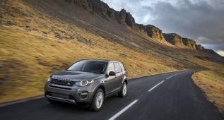Land Rover Discovery Sport: más carretera, menos campo