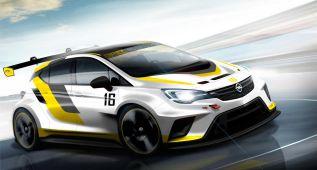 Astra TCR, el carreras-cliente