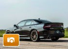 Hennessey Charger Hellcat