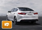 Kia Optima europeo 2015