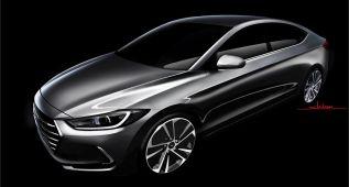 Hyundai Elantra, nueva apuesta por el sedán compacto