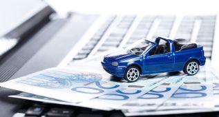 Obtener dinero por tu coche
