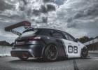 Peugeot 308 Racing Cup, directo a circuito vía Frankfurt