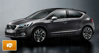 DS 4 y Crossback