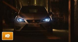 SEAT Ibiza Cupra 2016