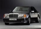 Mercedes 500 E: 25 Aniversario