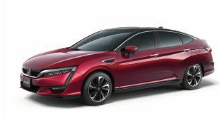 Honda FCV, el hidrógeno busca su hueco en el mercado