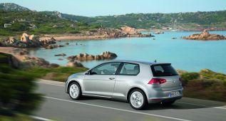 Volkswagen lideró el mercado español durante septiembre