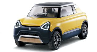 Suzuki Mighty Deck, vamos a la playa con el kei-car