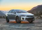 Mitsubishi pone al día el Lancer… una vez más