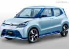 Daihatsu calienta motores para el Salón de Tokio
