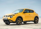 Nuevo acabado más tecnológico para el Nissan Juke