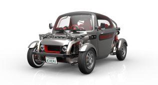Toyota presenta tres nuevos prototipos en el Salón de Tokio