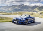 Se filtra el Mercedes-Benz SL