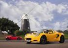 Nuevos Elise Sport y Sport 220