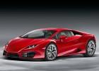 Llega el Lamborghini Huracan de tracción trasera