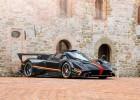 El Zonda Revolucion revienta el récord de Nürburgring