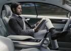 Volvo Concept 26, el mejor puesto de no-conducción