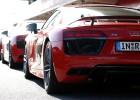 Montmeló, un Audi R8 y yo