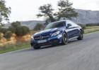 El nuevo Mercedes-AMG C 63 Coupé cuesta 97.600 euros