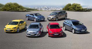 La nueva gama Astra se queda sin carrocerías sedán y GTC