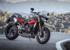 Triumph Speed Triple R: La naked 10