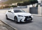 Lexus GS 2016, algo más que un simple restyling