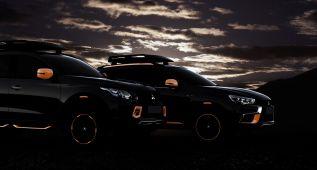 Lo que lleva Mitsubishi al Salón del Automóvil de Ginebra