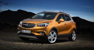 El Opel Mokka X se suaviza