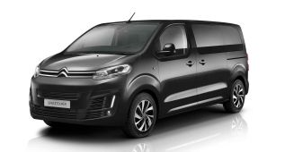 El Citroën SpaceTourer se desvelerá en Ginebra
