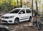 Volkswagen Caddy Outdoor, vamos al campo