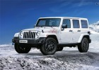 Jeep Wrangler Backcountry, simplemente imparable