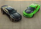 El pack 1LE mejora los Chevrolet Camaro V6 y V8