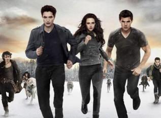 'La Saga Crepúsculo - Amanecer Parte 2', el final ha llegado