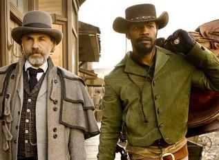 'Django desencadenado', Tarantino puro y duro