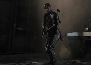 Ya hay fecha para el nuevo Splinter Cell Black List