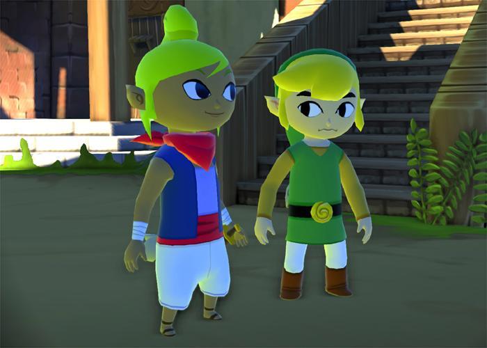 Zelda, Mario Kart, Super Mario y otras sagas llegarán a Wii U